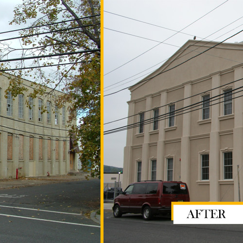 01 -  BEFORE AND AFTER